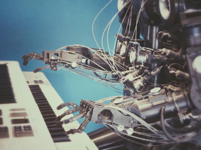 Jobs that artificial intelligence will take over first