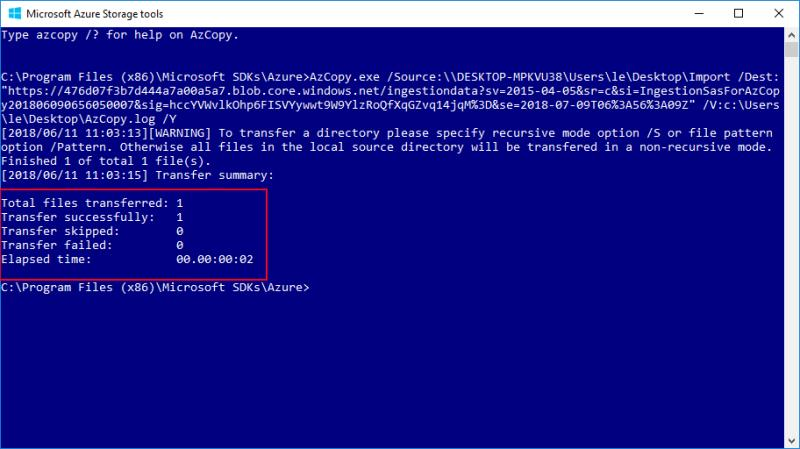 How to import or migrate PST file to Office 365 Exchange Online?